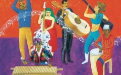 El mundo de la música_Baja