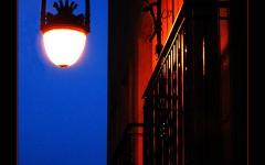 Ochoa Lamp